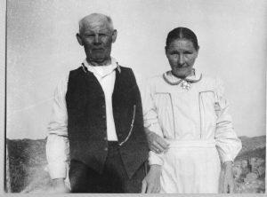 Elias og Nilsine